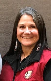 Linda Burhanssipanov